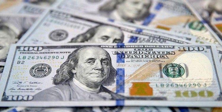 Özel sektörün yurtdışı kredi borcu Ağustos'ta azaldı