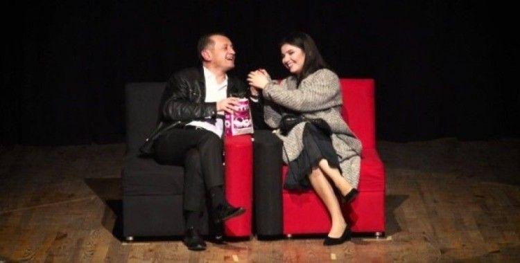 Yılmaz Erdoğan'ın oyunu Torbalı'da sahnelenecek