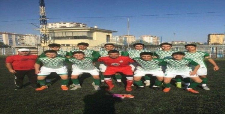 Cumhuriyet Kupası ilk maçları oynandı