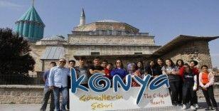 Kayseri Emniyetinden Öğrencilere Tarihi ve Kültürel Gezi