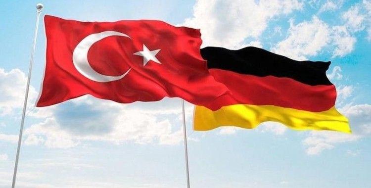 Almanların yüzde 91'i Türkiye'ye silah ihracatına karşı