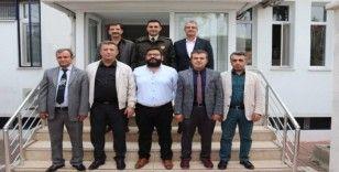 Başkanlar Bölüğü Barış Pınarı Harekatına katılmak için dilekçe verdi