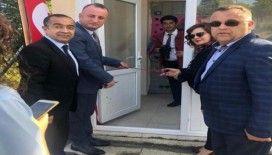 KAHEV'in iyiliği Sinop'a ulaştı