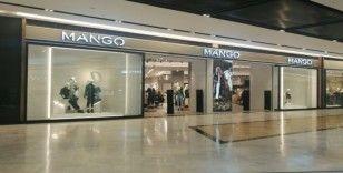 Mango, Sur Yapı Marka AVM'de mağaza açtı