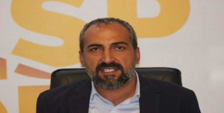 """Mustafa Tokgöz: """"Futbolculara belli bir ödeme yapıldı"""""""
