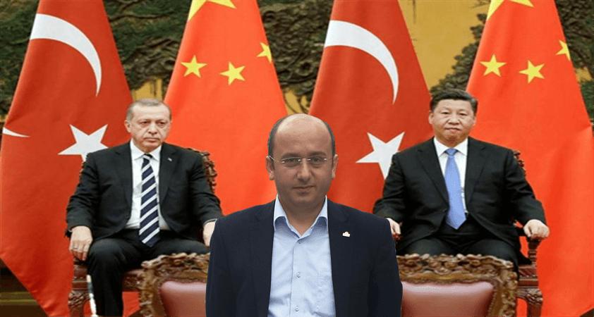Barış Pınarı Harekâtı ve Çin: İlişkilerimizi gözden geçirmek için daha ne olmasını beklemekteyiz (!)
