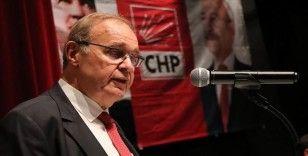CHP Genel Başkan Yardımcısı ve Parti Sözcüsü Öztrak: Artık tek hedefimiz iktidar olmak