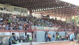 TFF 1. Lig: Hatayspor: 2 - Adana Demirspor: 1