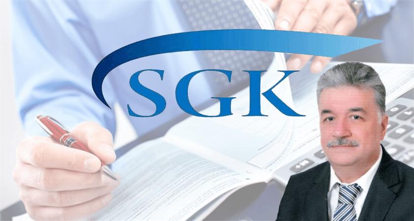 SGK Teşvikler..