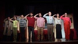 Belediye Şehir Tiyatrosu yeni sezonu açtı