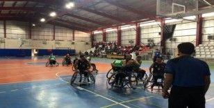 Türkiye Bedensel Engelliler Tekerlekli Sandalye Basketbol 2. ligi