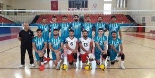 Türkiye Voleybol 2.Lig Erkekler