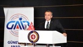 GAİB'ten Cizre, Malatya ve Adıyaman'da Dijital Dönüşüm eğitimleri
