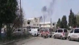 Teröristler Resulayn'dan ambulanslarla kaçıyor