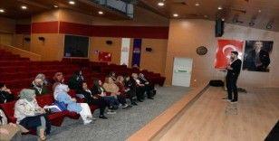 Hitit Üniversitesi kapılarını annelere açtı