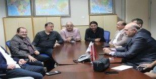 """Suad Lici: """"Türkiye'nin gruptaki başarısı takdir edilmeli"""""""