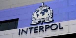 INTERPOL'ün 90. Genel Kurul Toplantısı 2021'de Türkiye'de