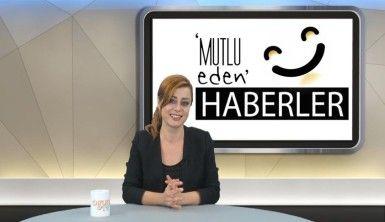 Mutlu Eden Haberler - 22.10.2019