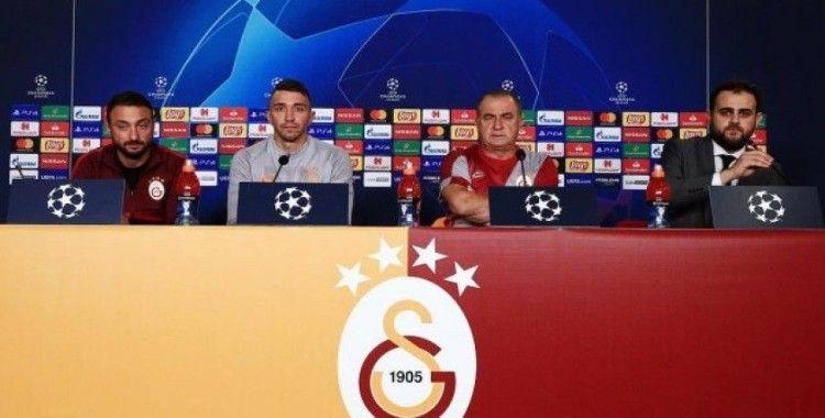 Galatasaray Teknik Direktörü Terim: Çok önemli bir maça çıkacağız