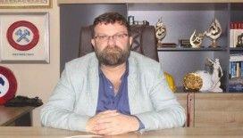Zonguldak Kömürspor'dan destek çağrısı