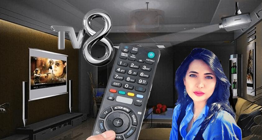 TV8 ekranlarına yine, yeniden 'Stil' programı geliyor