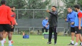 Hatayspor, Erzurumspor maçı hazırlıklarına başladı