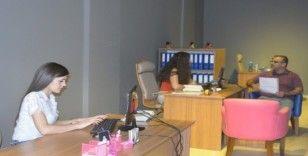 Mersin'de Kariyer Merkezi açılıyor