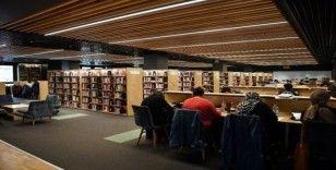 Yaşar Kemal Kütüphanesi'ne her kesimden büyük ilgi