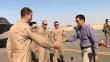 ABD Savunma Bakanı Esper'den Irak'a sürpriz ziyaret