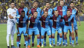 Trabzonspor, Avrupa'da 132. maçına çıkıyor