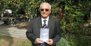 Eskişehirli yazar Osman Koçak'tan 'Aşk Dirliği Yunus Emre' kitabı