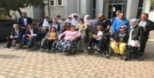 HDP'li Derik Belediyesi'nin bedensel engelli çalışana mobbing uygulayıp işten çıkardığı iddiası