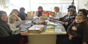 Tatarlar geçmişi unutmamak için dil ve kültür kursu açtılar