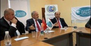 Cumhurbaşkanı Başdanışmanı Topçu'dan Bağdadi açıklaması