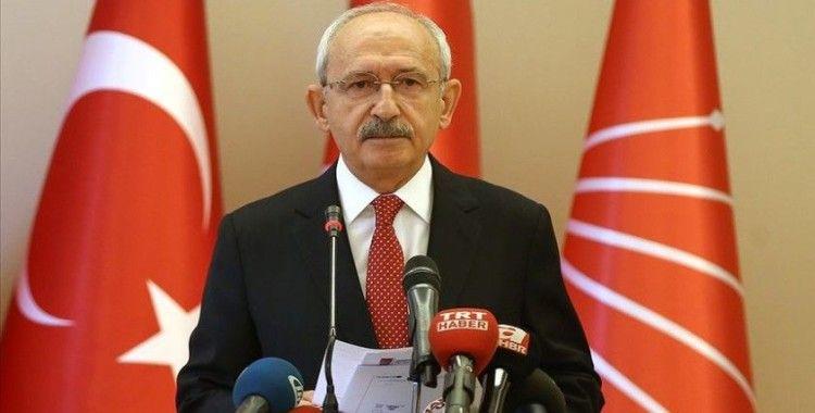 Türkiye büyük ve kalıcı hedeflerine mutlaka ulaşacak