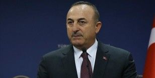 Çavuşoğlu Norveç'te saldırıya uğrayan Türk aile ile görüştü