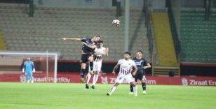 Ziraat Türkiye Kupası: Alanyaspor: 3 - İnegölspor: 0