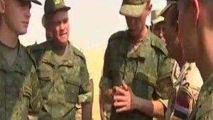 Rusya askeri tatbikatlarını ülke dışına taşıdı