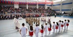 Cumhuriyet Bayramı Bayrampaşa'da coşkuyla kutlandı