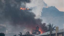 Kaliforniya orman yangınlarıyla mücadele ediyor
