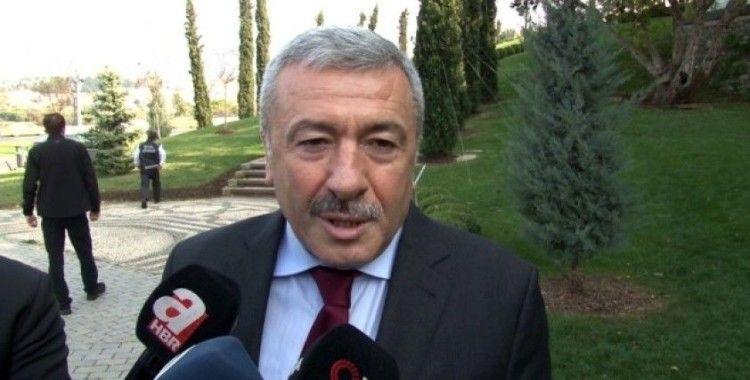 İstanbul İl Emniyet Müdürü Dr. Mustafa Çalışkan'dan DEAŞ operasyonuyla ilgili açıklama