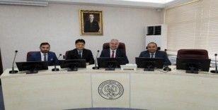 Özbekistan ile Tokat arasında öğrenci protokolü