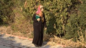 Sınırın Urfalı Özbekleri