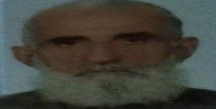 Yaşlı adam yolda ölü bulundu