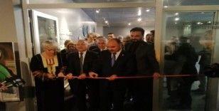 'Bir Zamanlar Selçuklu' sergisi, 200 eserle Türkiye'de toplam 17 bin kilometre gezecek