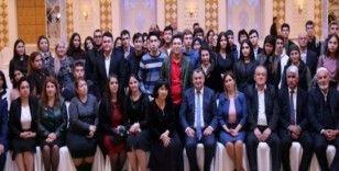 """Kazakistan'da """"Türkiye'de Eğitim"""" forumu gerçekleşti"""