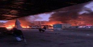 Afrin'de bombalı saldırı: 2 ölü, 12 yaralı