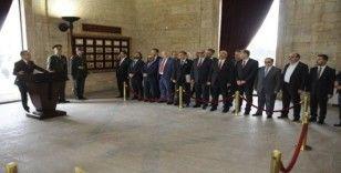 IUC Başkanlığına Gebze Teknik Üniversitesi Rektörü Aslan seçildi