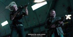 'Terminatör' klasiği 'Terminatör: Kara Kader' ile devam ediyor