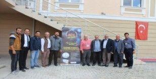 Kütahya'da FEGEP öğretmen eğitimi tamamlandı